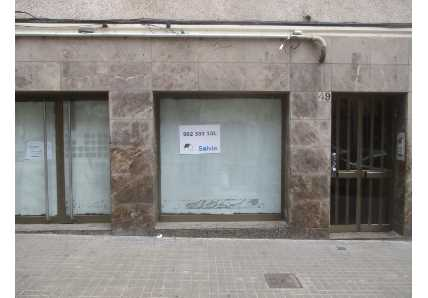 Locales en Hospitalet de Llobregat (El) - 0