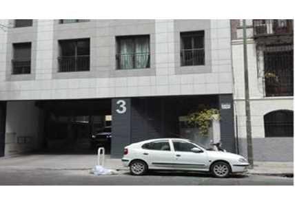 Garaje en Madrid (M77797) - foto1