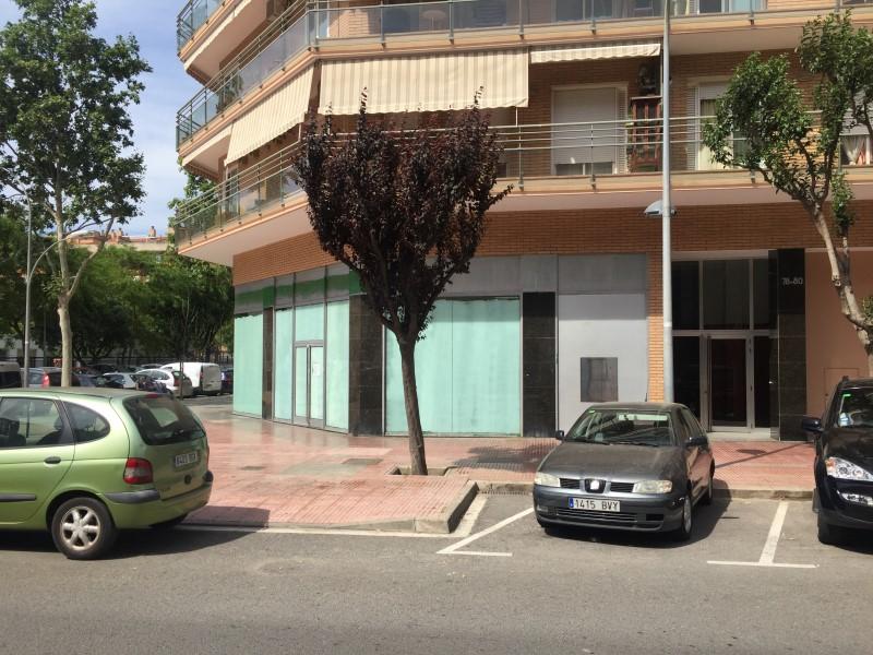 Locales en Prat de Llobregat (El) (A2-75391-0001) - foto1