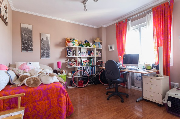 Piso en Sevilla (Urbanización Habitat 71) - foto18