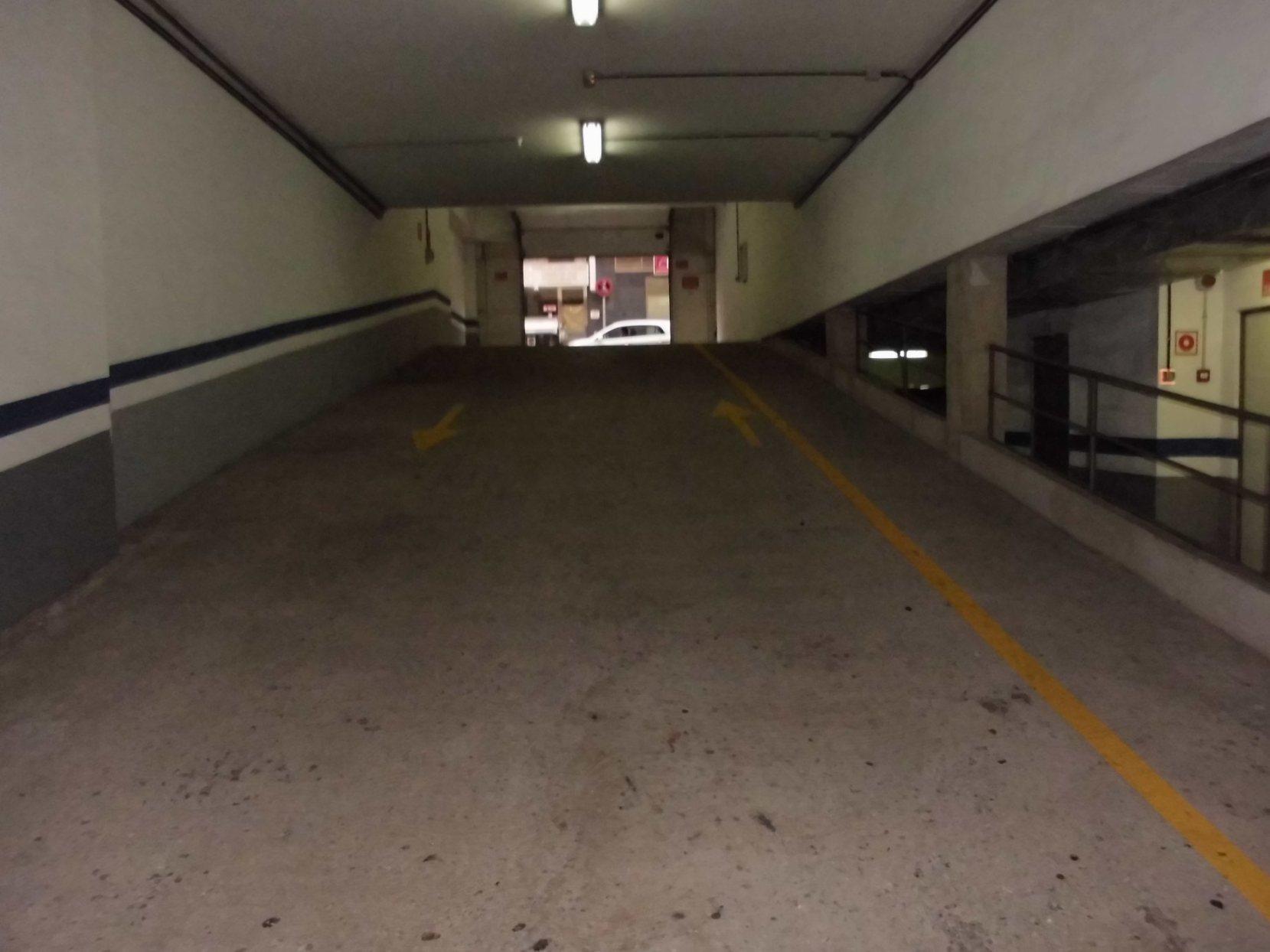 Garaje en Palmas de Gran Canaria (Las) (M60740) - foto1
