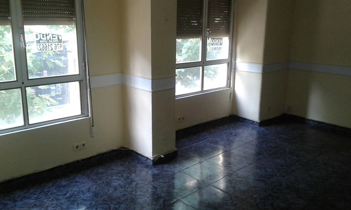 Apartamento en Zaragoza (01256-0001) - foto1