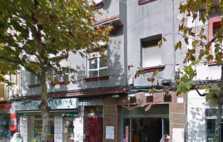 Apartamento en Zaragoza (01256-0001) - foto0