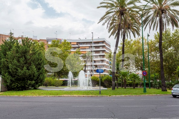 Piso en Sevilla (Eduardo Dato - Sevilla) - foto2