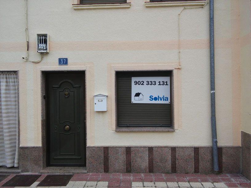 Casa en �scar (58069-0001) - foto0