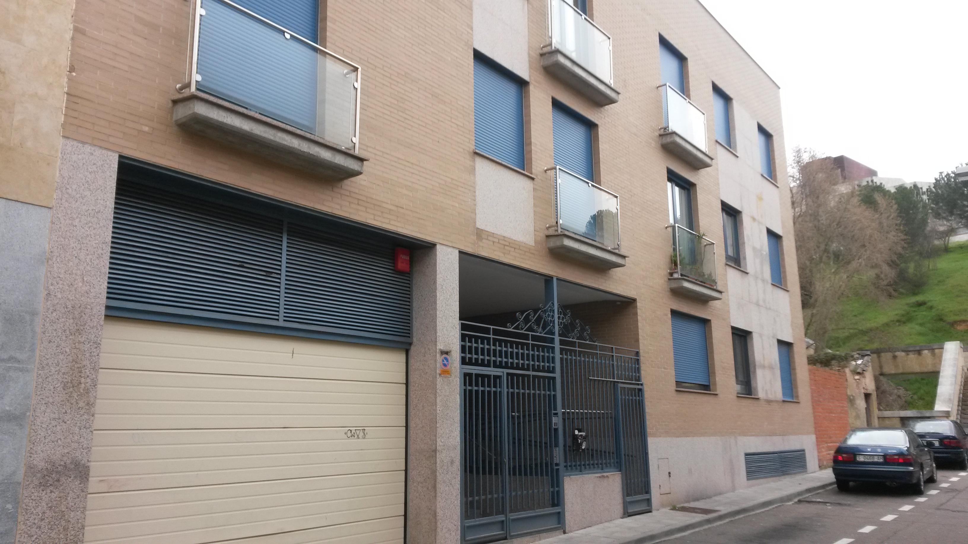 Piso en Salamanca (M81523) - foto1