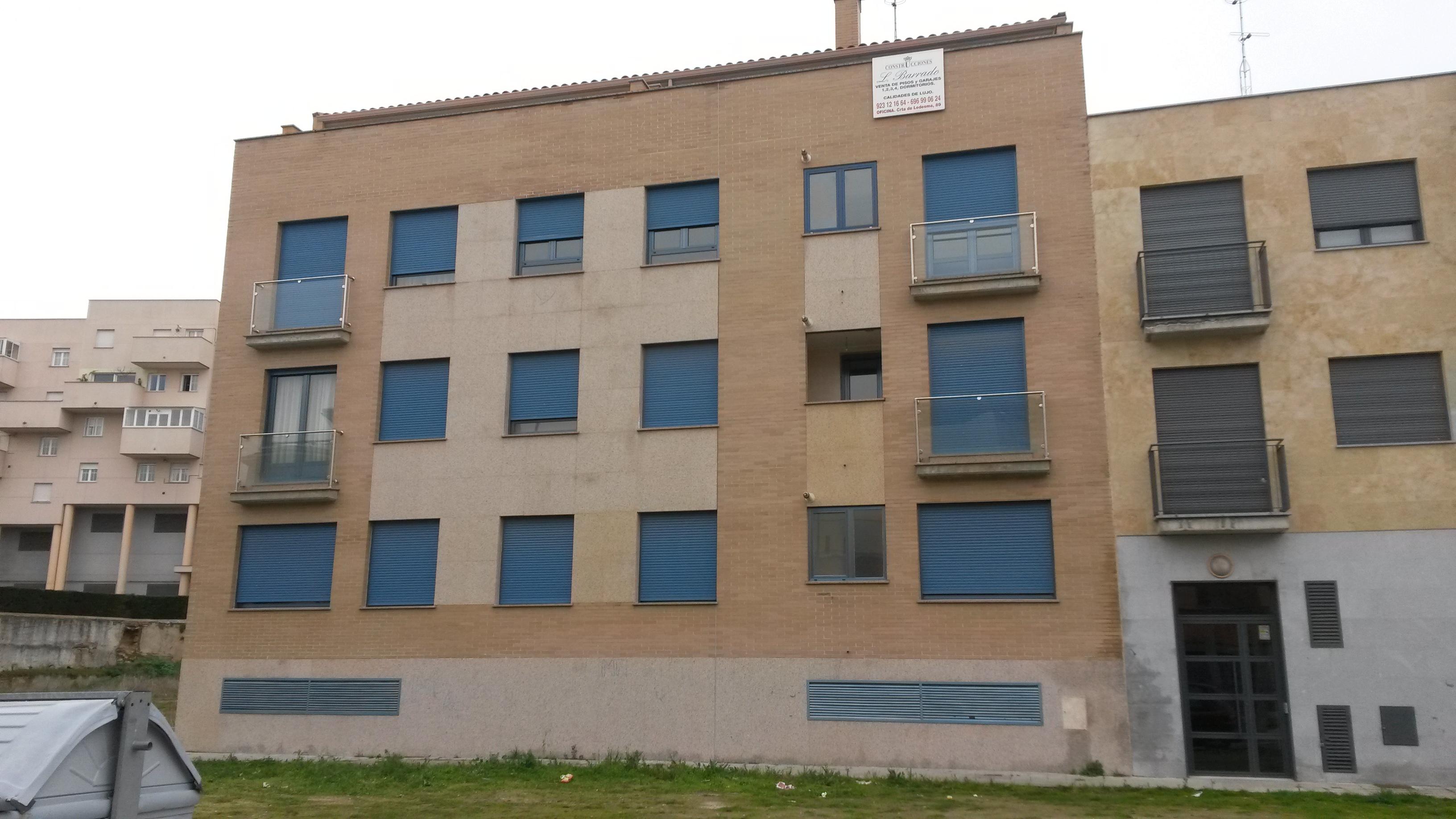 Piso en Salamanca (M81523) - foto0