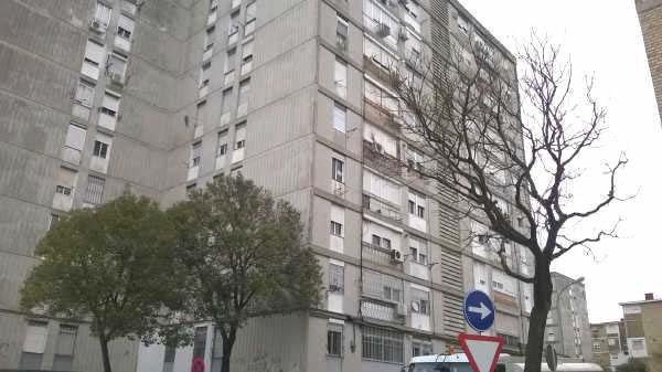Apartamento en Jerez de la Frontera (00663-0001) - foto0