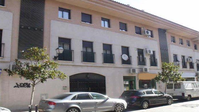 Apartamento en Torrej�n de la Calzada (73459-0001) - foto0