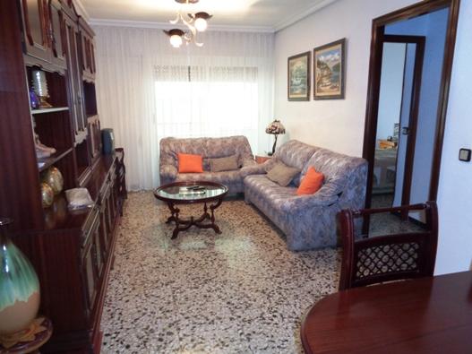 Piso en Alicante/Alacant (Piso en C/Antares) - foto2