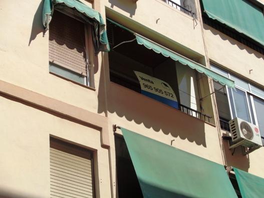 Piso en Alicante/Alacant (Piso en C/Antares) - foto13