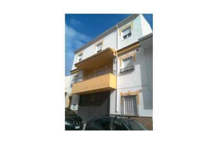 Apartamento en Guardia de Ja�n (La) (00405-0001) - foto1