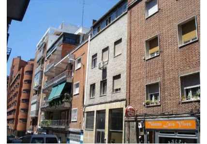 Piso en Madrid (34587-0001) - foto7