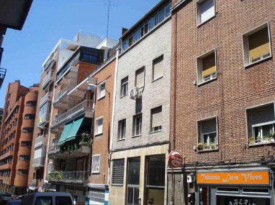 Piso en Madrid (34587-0001) - foto0