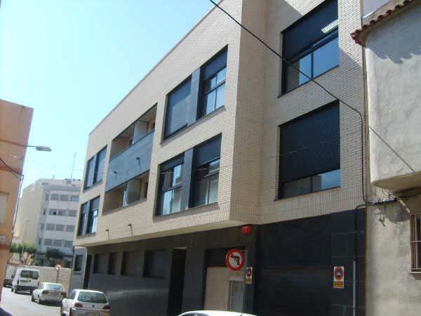 Apartamento en Almazora/Almassora (00699-0001) - foto0