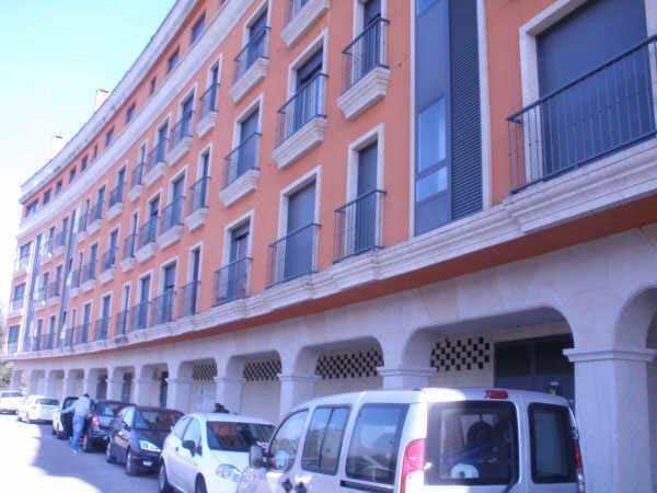 Apartamento en Porriño (O) (00964-0001) - foto0