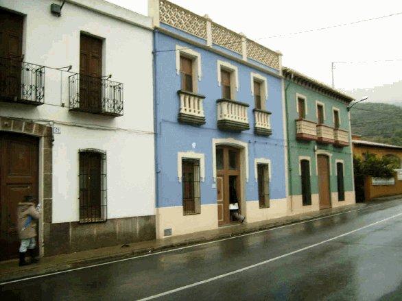 Casa en Alcalal� (67227-0001) - foto0