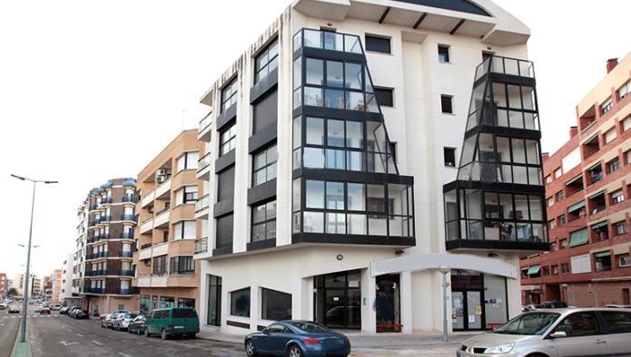 Apartamento en Amposta (M14411) - foto0