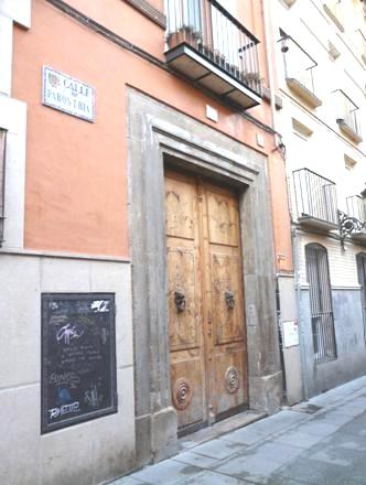 Locales en Zaragoza (Fincas C/ Pabostria) - foto0