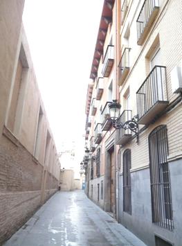Locales en Zaragoza (Fincas C/ Pabostria) - foto17
