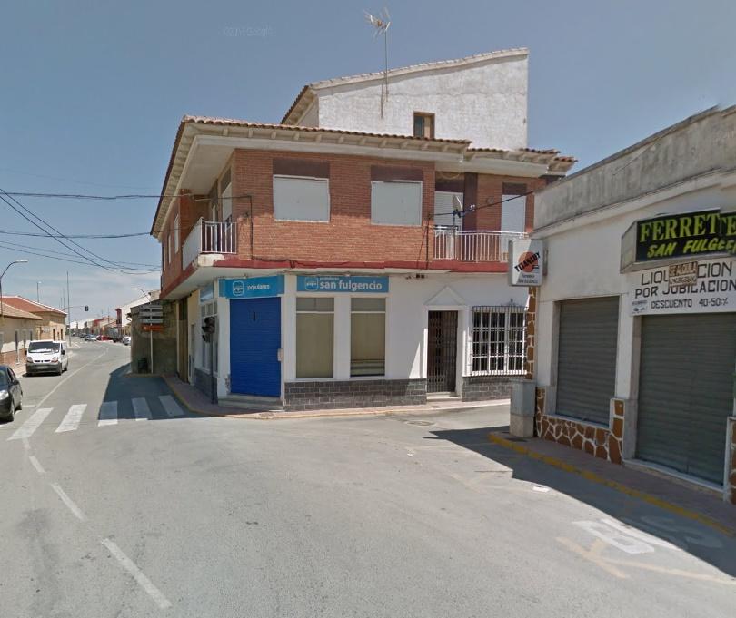 Piso en San Fulgencio (Vivienda en San Fulgencio - C/ San Ant�n) - foto1