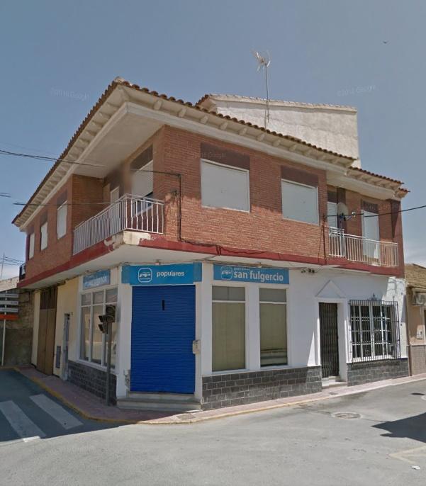Piso en San Fulgencio (Vivienda en San Fulgencio - C/ San Ant�n) - foto0