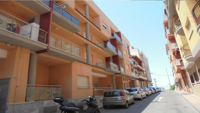Piso en Murcia (92375-0001) - foto0
