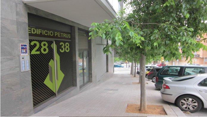 Locales en Sant Feliu de Llobregat (General Mans�) - foto1