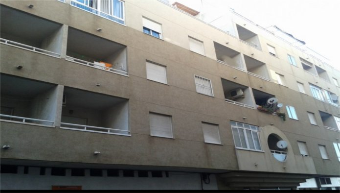 Apartamento en Torrevieja (72615-0001) - foto0