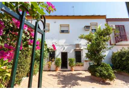 Piso en Sevilla (Planta baja en Ciudad Jardín - Sevilla) - foto20