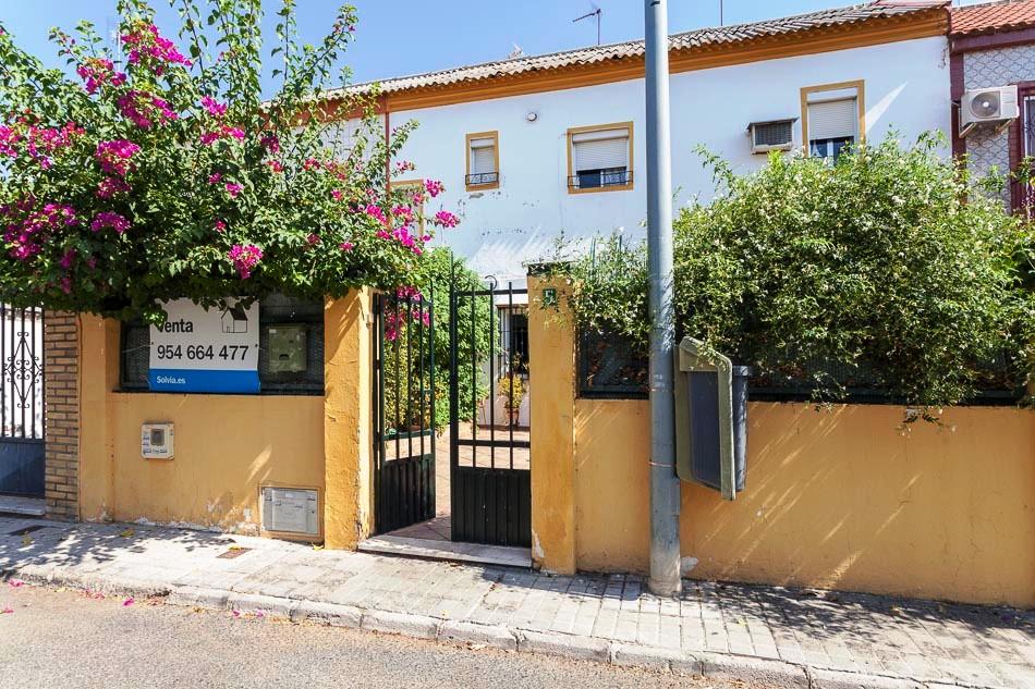 Piso en Sevilla (Planta baja en Ciudad Jard�n - Sevilla) - foto19