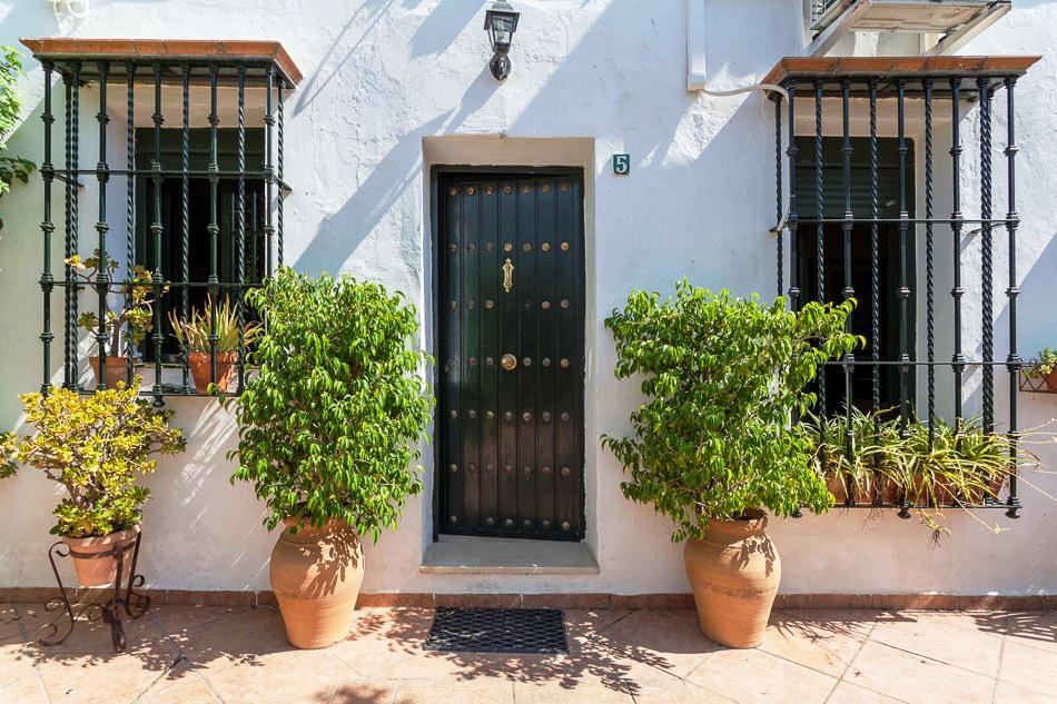 Piso en Sevilla (Planta baja en Ciudad Jard�n - Sevilla) - foto2
