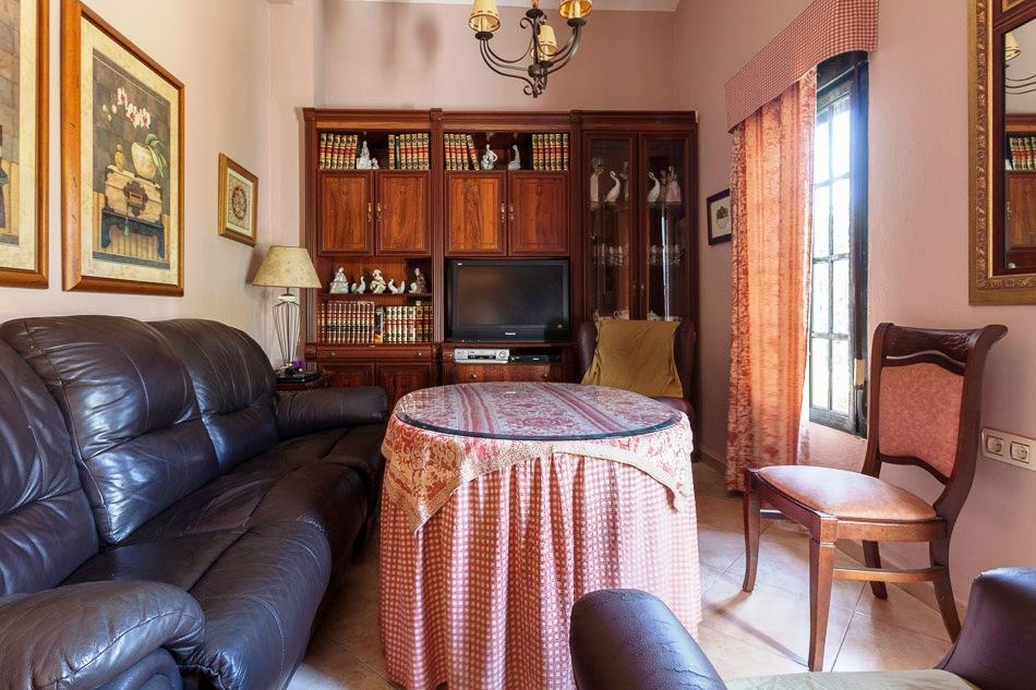 Piso en Sevilla (Planta baja en Ciudad Jardín - Sevilla) - foto3