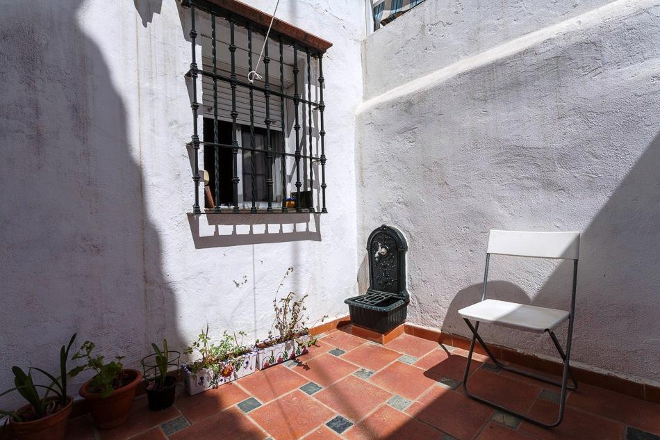Piso en Sevilla (Planta baja en Ciudad Jardín - Sevilla) - foto17