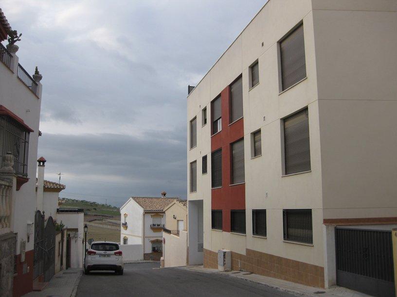 Garaje en Gabias (Las) (M81276) - foto0