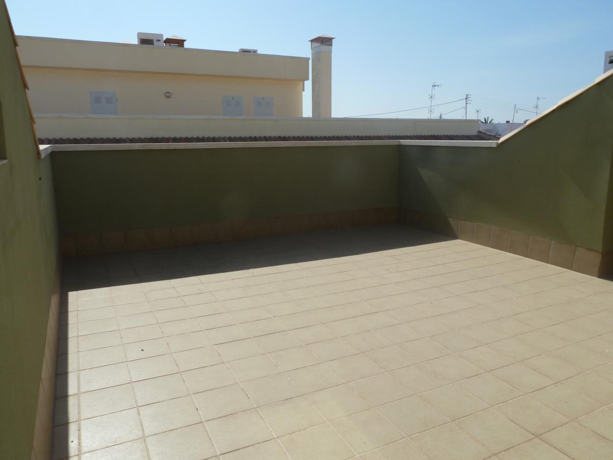 Dúplex en San Javier (30556-0001) - foto8