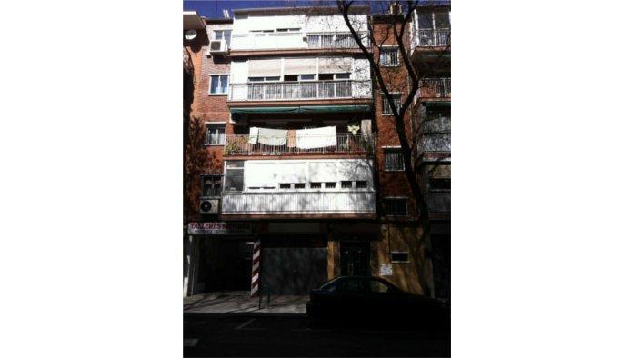 Piso en Madrid (44110-0001) - foto0