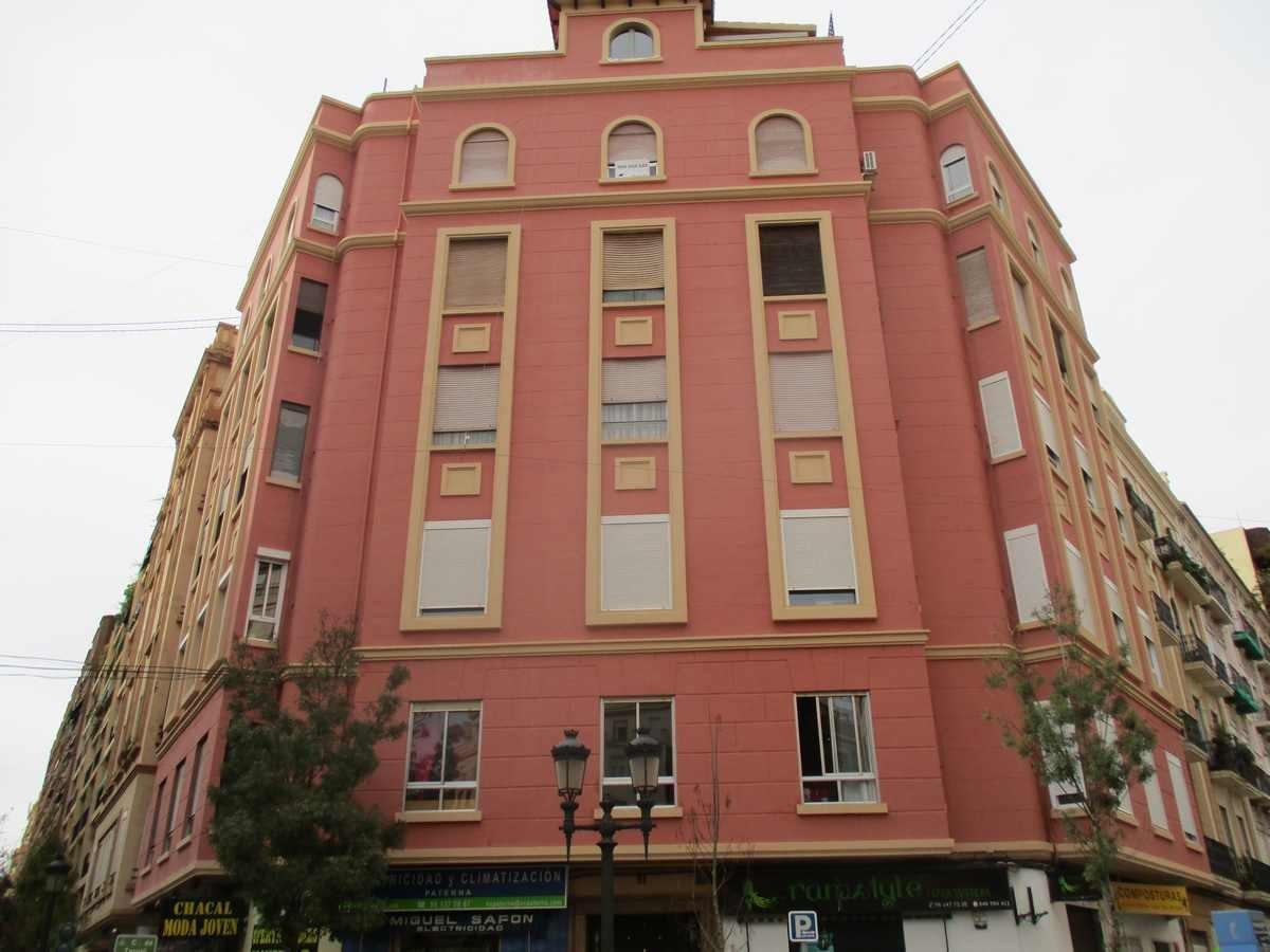 Piso en Valencia (36553-0001) - foto0