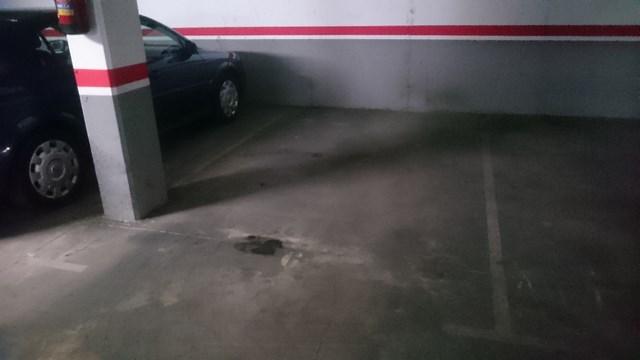 Garaje en Vilafranca del Penedès (93112-0001) - foto2