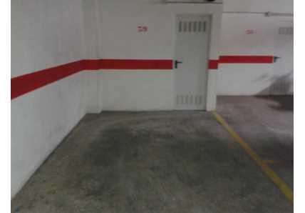 Garaje en Archena - 0