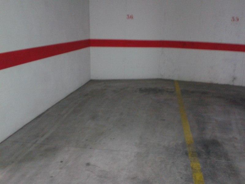 Garaje en Archena (92463-0001) - foto2