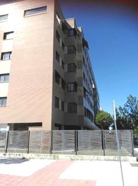 Garaje en Valladolid (M59945) - foto1