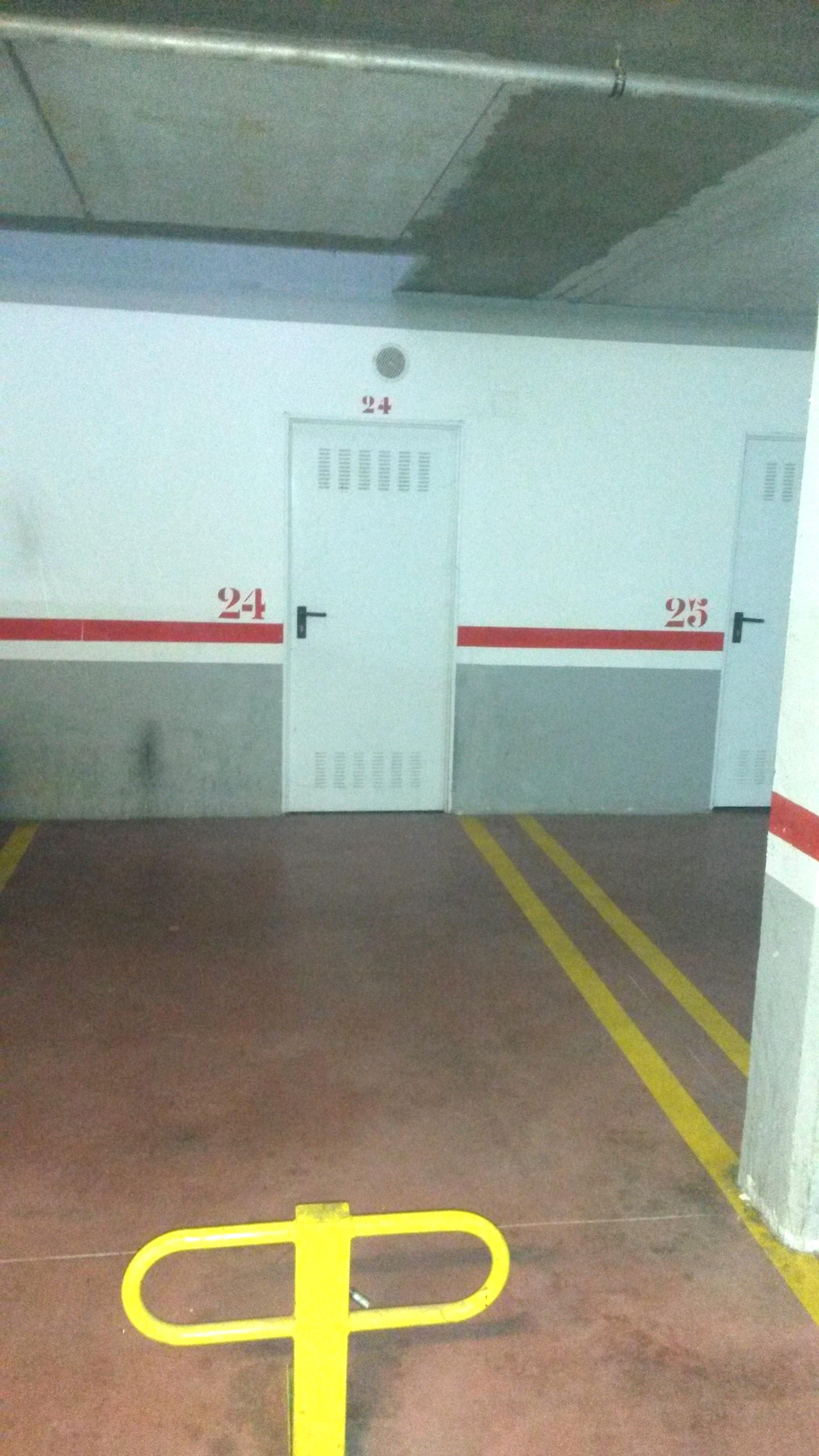 Garaje en Valladolid (M59945) - foto3
