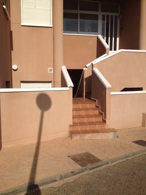 Apartamento en Moj�car (Urbanizaci�n Marina de la Torre) - foto3