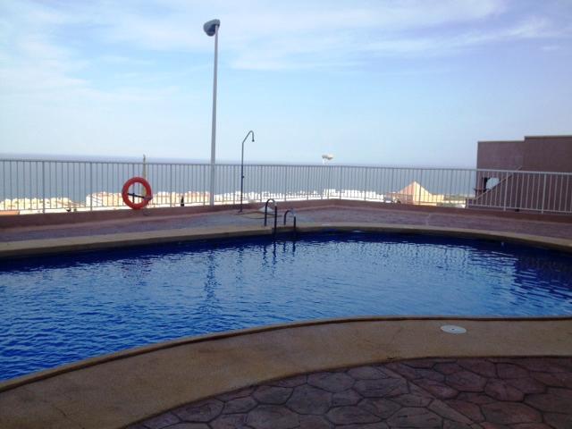 Apartamento en Moj�car (Urbanizaci�n Marina de la Torre) - foto12