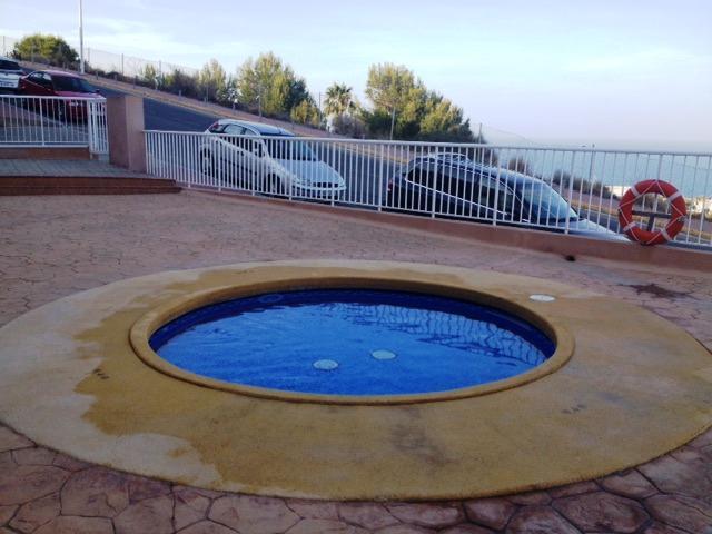 Apartamento en Moj�car (Urbanizaci�n Marina de la Torre) - foto14
