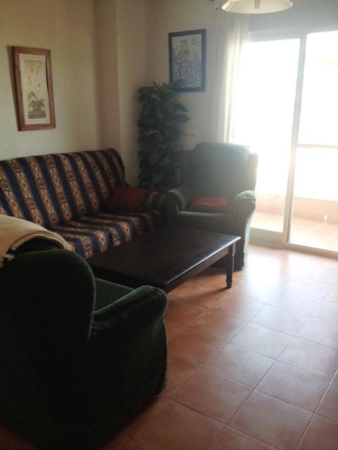 Apartamento en Moj�car (Urbanizaci�n Marina de la Torre) - foto5