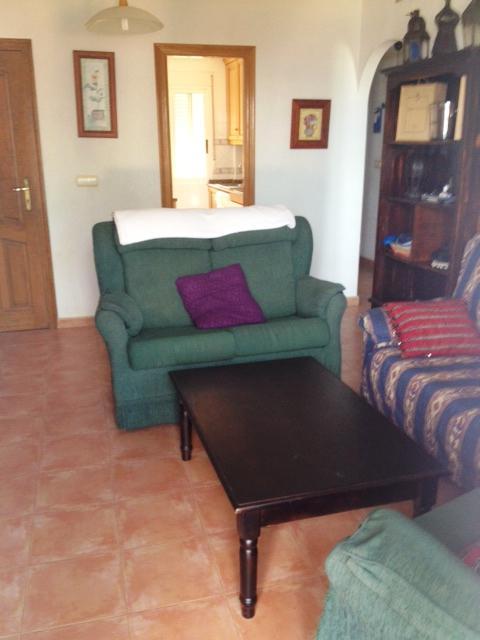 Apartamento en Moj�car (Urbanizaci�n Marina de la Torre) - foto4