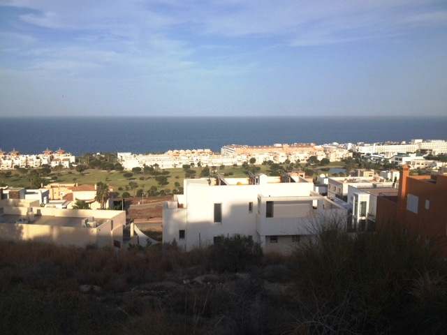 Apartamento en Moj�car (Urbanizaci�n Marina de la Torre) - foto0