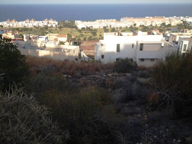Apartamento en Moj�car (Urbanizaci�n Marina de la Torre) - foto18